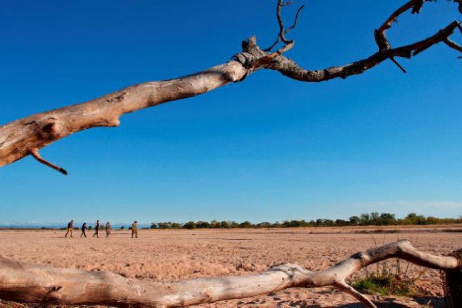 Safari Scapes Chinzombo