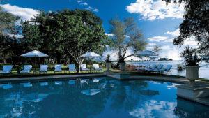 Safari Scapes Royal Livingstone