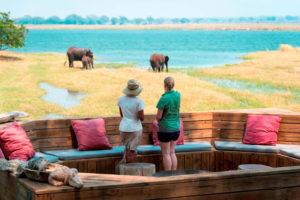 Safari Scapes Ruckomechi