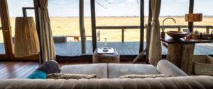 Safari Scapes Shumba