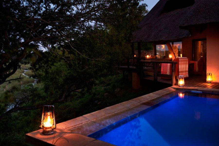 Safari Scapes Singita Ebony