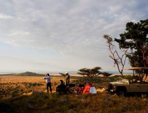 Safari Scapes Singita Sasakwa