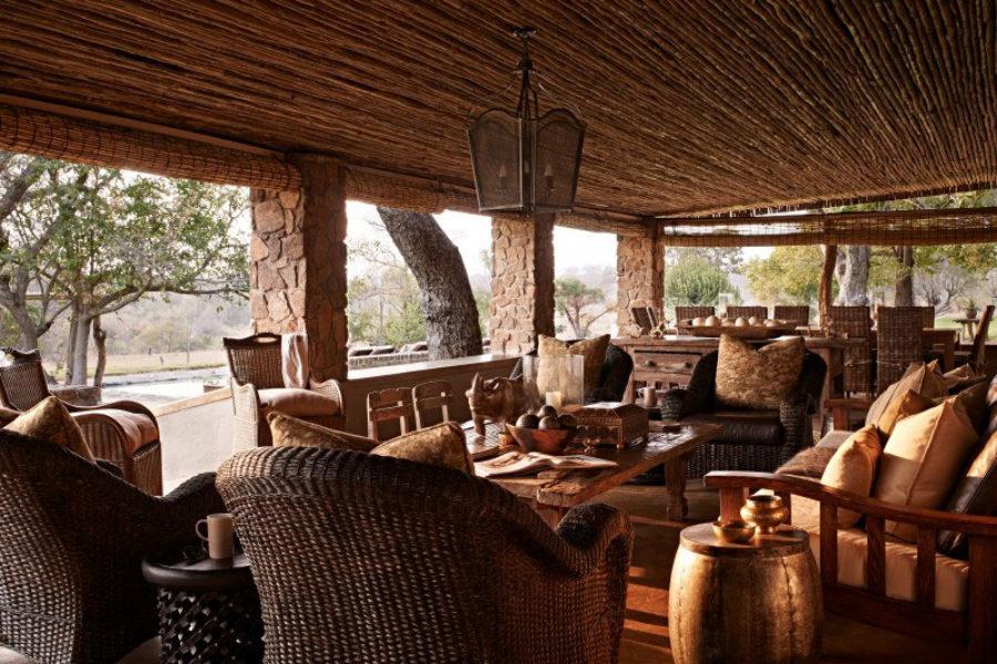 Safari Scapes Singita Castleton