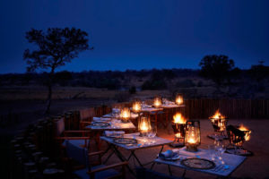 Safari Scapes Singita Castleton