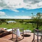 Singita Mara River