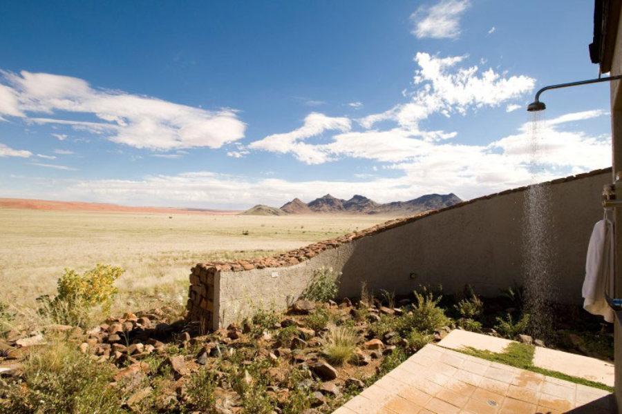 Safari Scapes Sossusvlei Desert Lodge