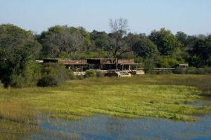 Safari Scapes Vumbura