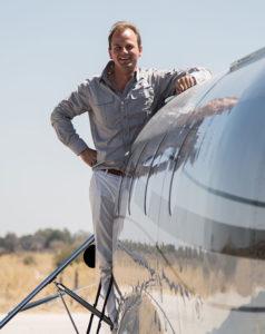 Safari Scapes Pete Hammond