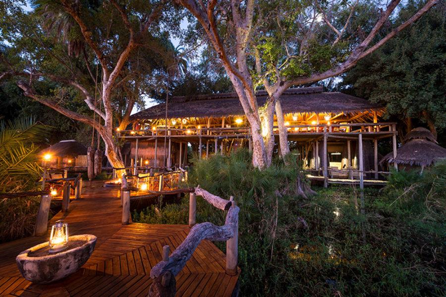 Safari Scapes Botswana Jao 11