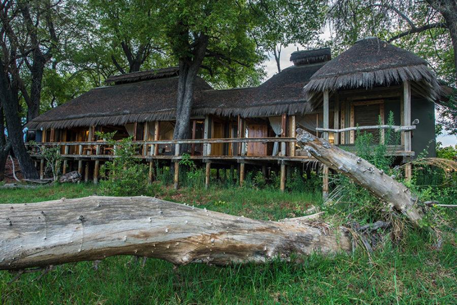 Safari Scapes Botswana Jao 16
