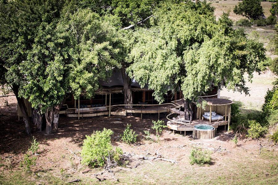Safari Scapes Botswana Mombo 01