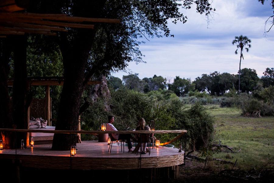 Safari Scapes Botswana Mombo 05