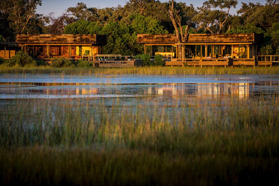 Safari Scapes Botswana Vumbura 05