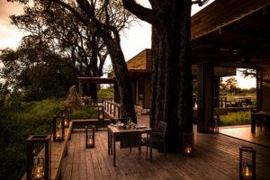Safari Scapes Botswana Vumbura 11