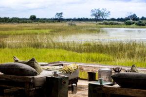 Safari Scapes Botswana Vumbura 12