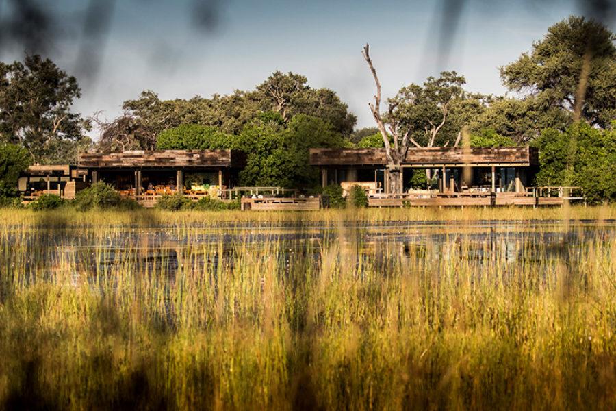 Safari Scapes Botswana Vumbura 13