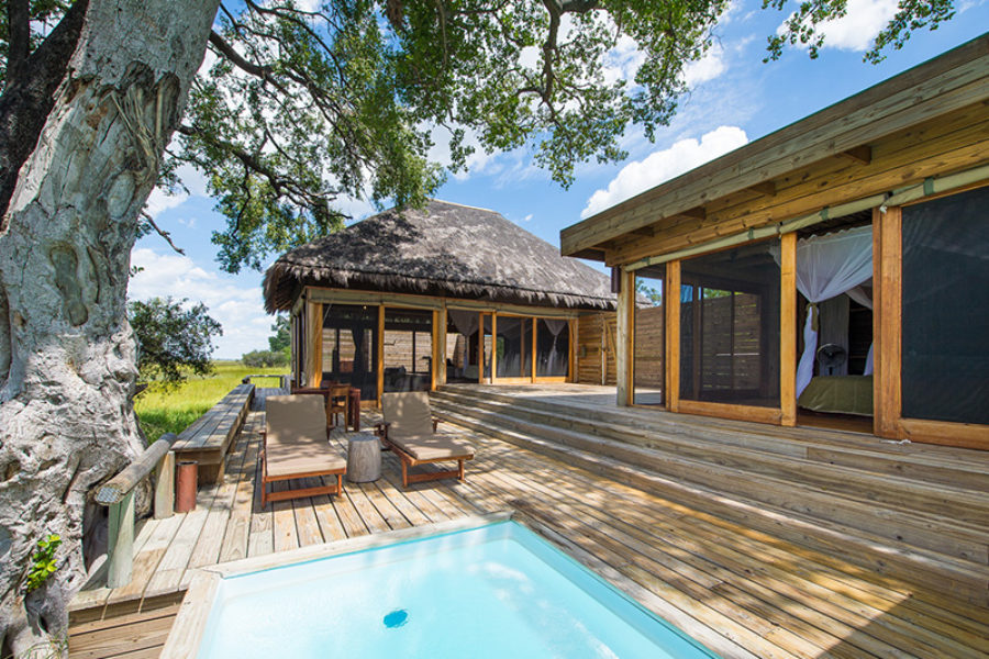 Safari Scapes Botswana Vumbura 15