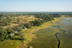 Safari Scapes Botswana Vumbura 16