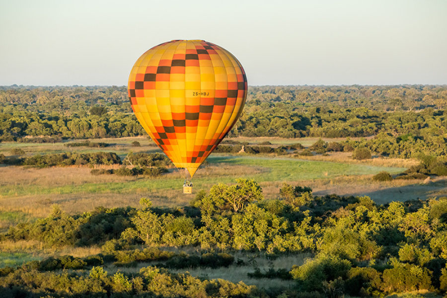 Safari Scapes Botswana Vumbura 18