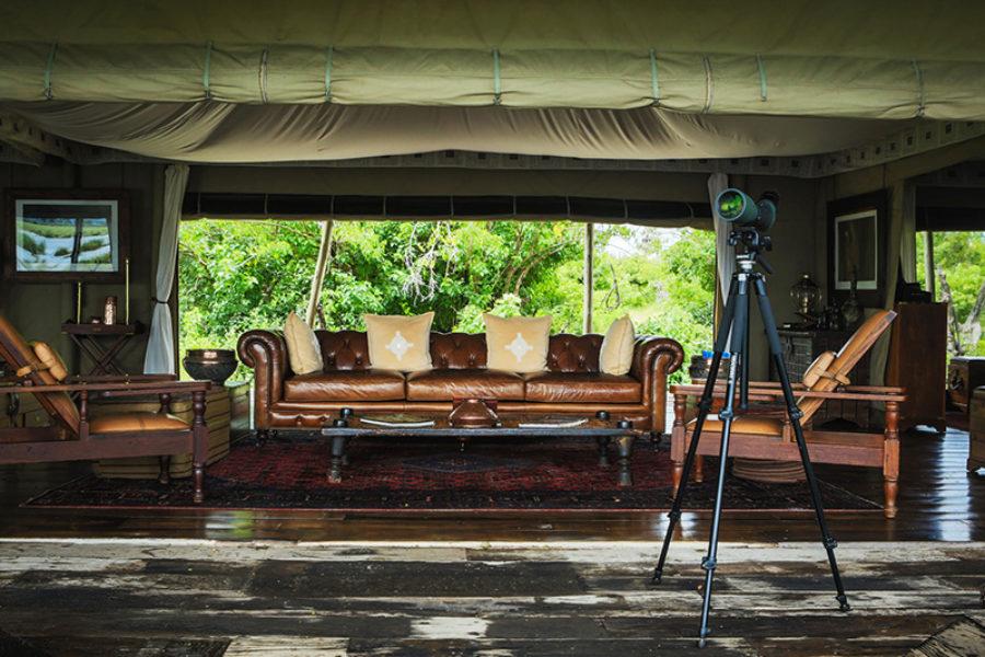 Safari Scapes Botswana Zarafa 09