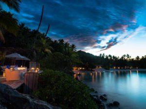 Safari Scapes Destinations Seychelles
