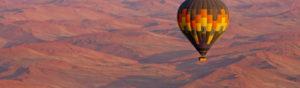 Safari Scapes Sample Itineraries
