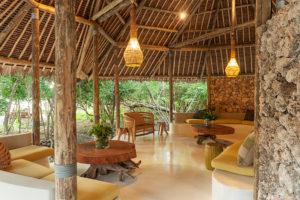 Safari Scapes Mozambique Vamizi Island Lodge