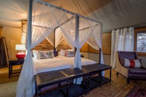 Safari Scapes Zambia Toka Leya Camp