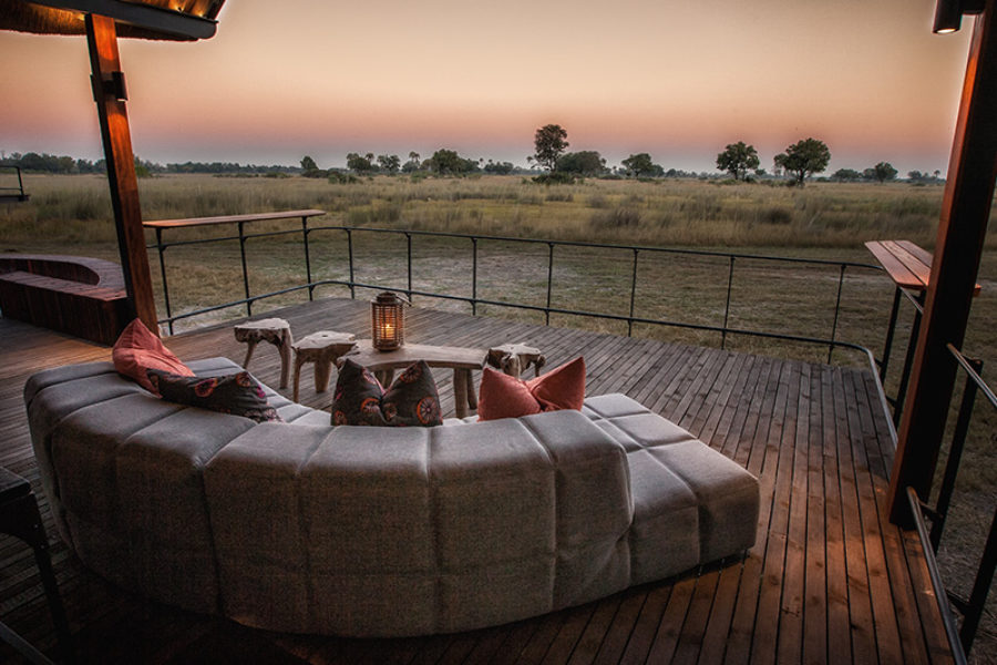 Safari Scapes Botswana Chitabe Camp 03