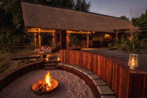 Safari Scapes Botswana Chitabe Camp 04