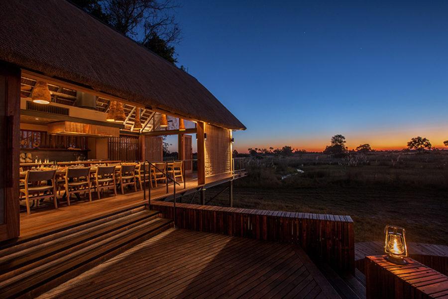 Safari Scapes Botswana Chitabe Camp 05