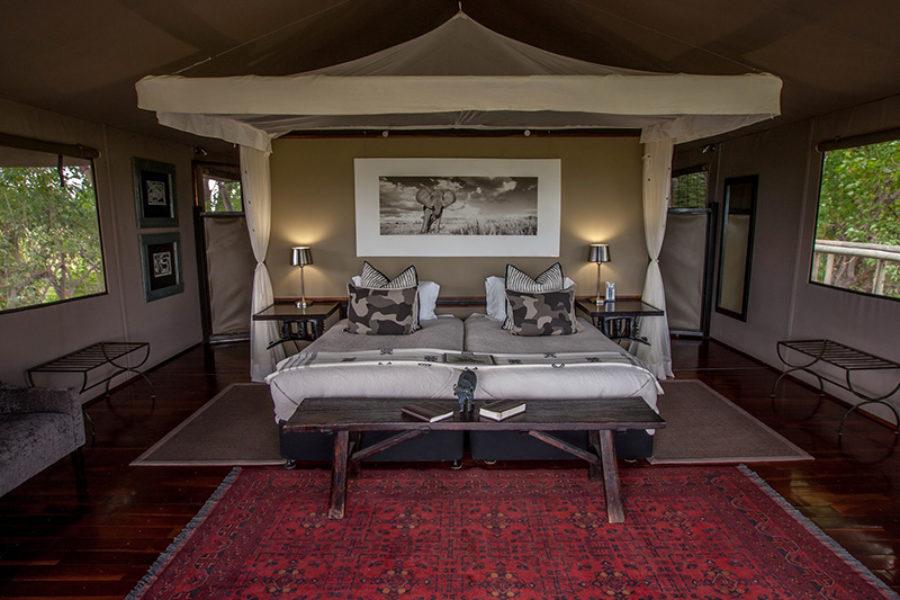 Safari Scapes Botswana Chitabe Camp 06