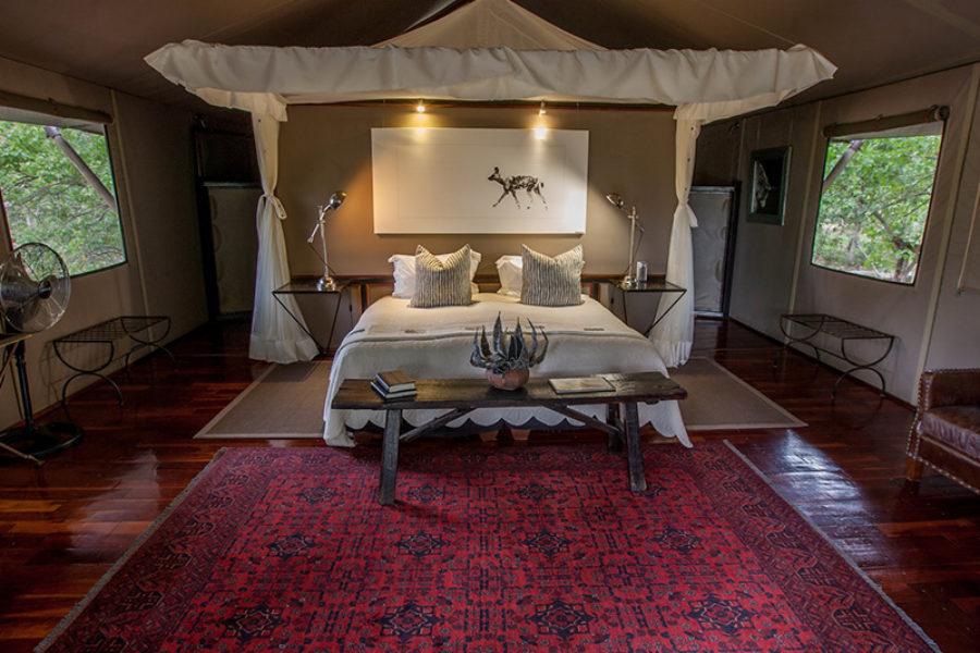 Safari Scapes Botswana Chitabe Camp 08