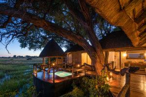 Safari Scapes Botswana Kings Pool 10