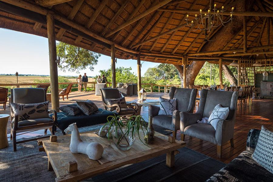 Safari Scapes Botswana Kwetsani 13