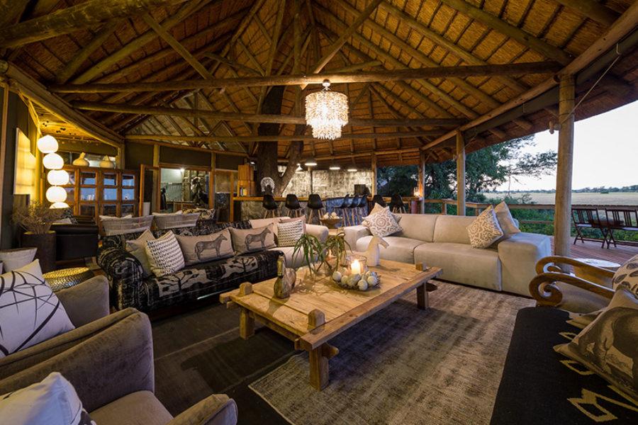 Safari Scapes Botswana Kwetsani 14