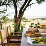 Singita Serengeti House