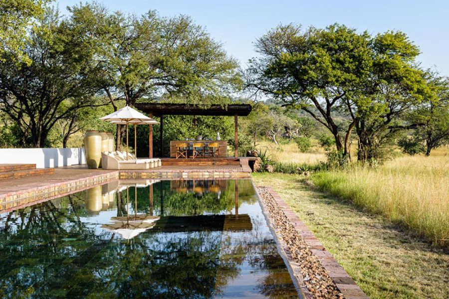 Safari Scapes Singita Serengeti House