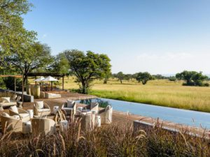 Safari Scapes Singita Serengeti House