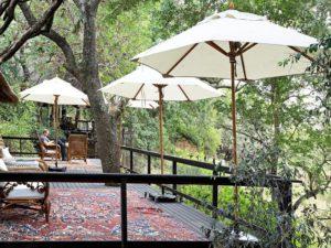 Safari Scapes Royal Malewane & Africa House