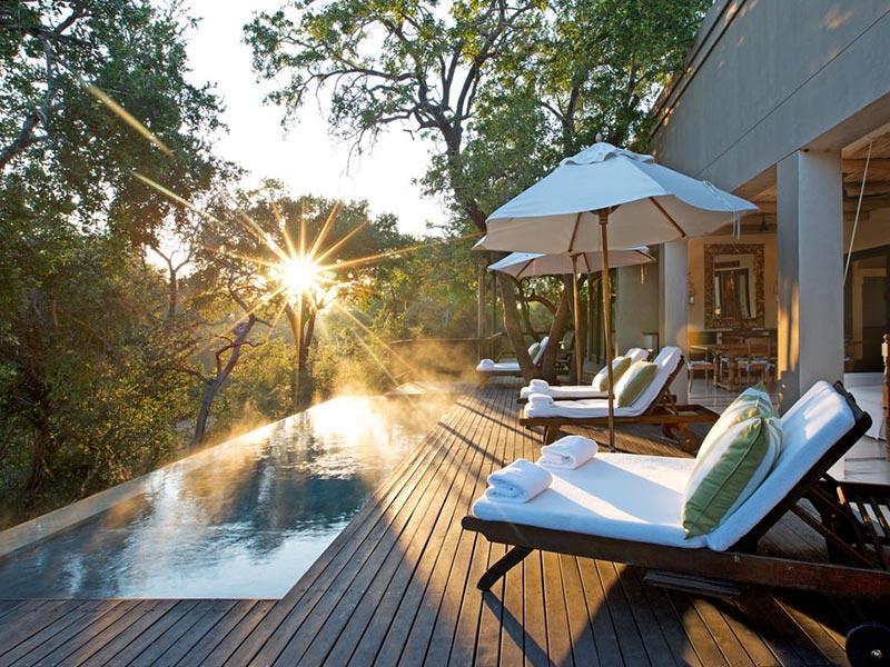 Royal Malewane & Africa House