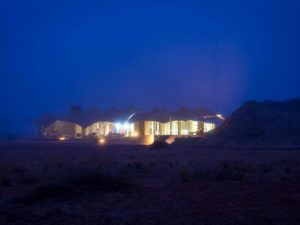 Safari Scapes Hoanib Skeleton Coast Camp