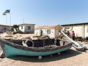 Safari Scapes Hoanib Skeleton Coast Camp
