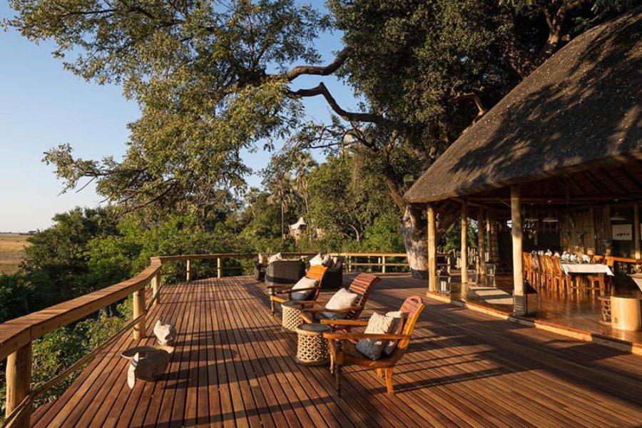 Safari Scapes Kwetsani Camp