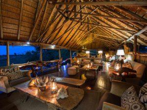 Safari Scapes Chitabe Camp