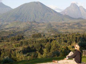 Safari Scapes Sabyinyo Silverback Lodge