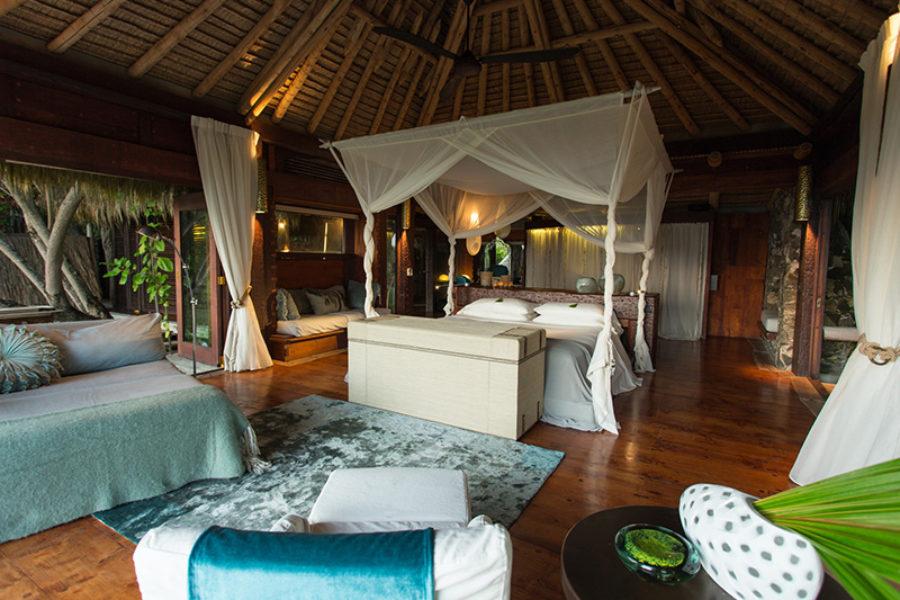 Safari Scapes Seychells North Island