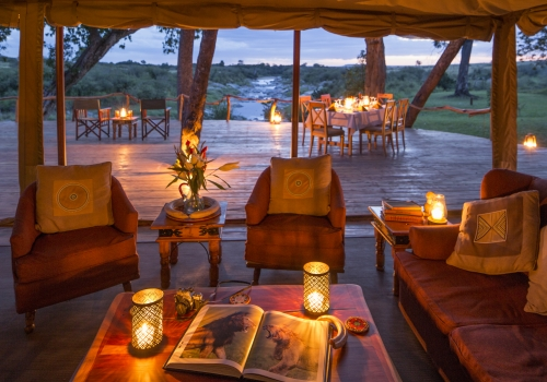 Safari Scapes Kenya