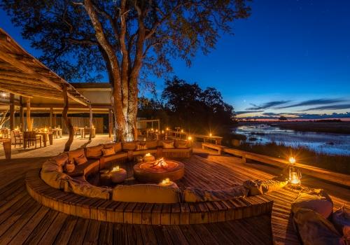 Safari Scapes Botswana South Africa