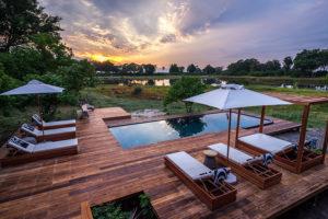 Safari Scapes Botswana Qorokwe 02